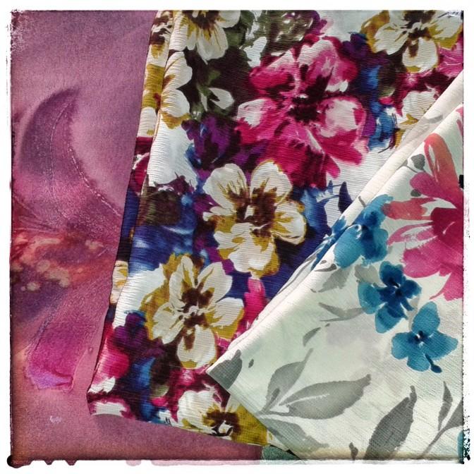 3 ways to make a Kimono