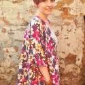 Kimono 2 side view