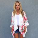 Kimono by Kristin Eldridge