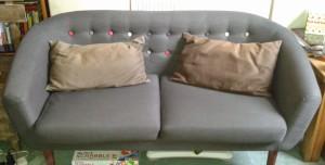 Original Cushions